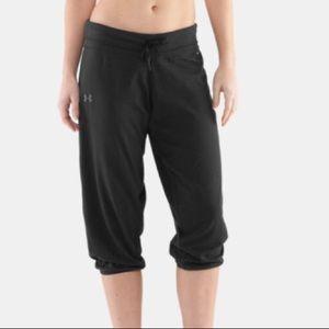 Under Armour Charged Cotton Capri Pants